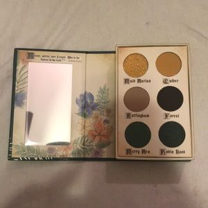 Storybook Cosmetics Fairy Tales Eyeshadow Palette